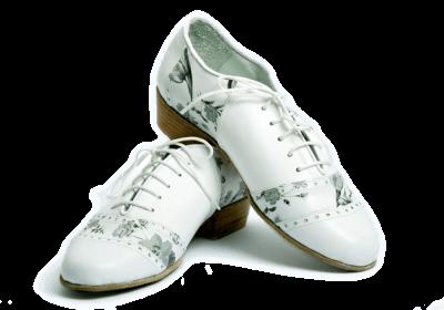 DNI tango shoes – TangoForge